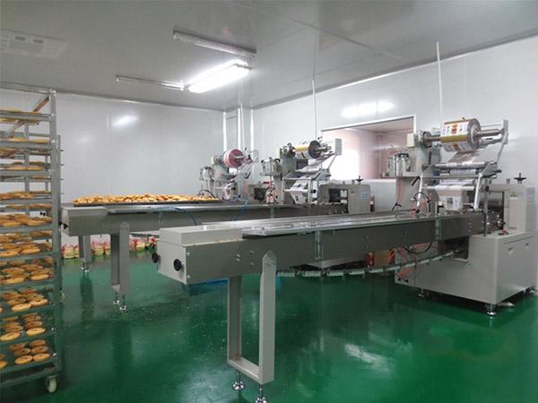 北京食品厂