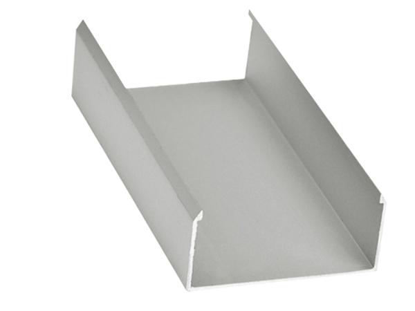 净化铝材-50槽铝