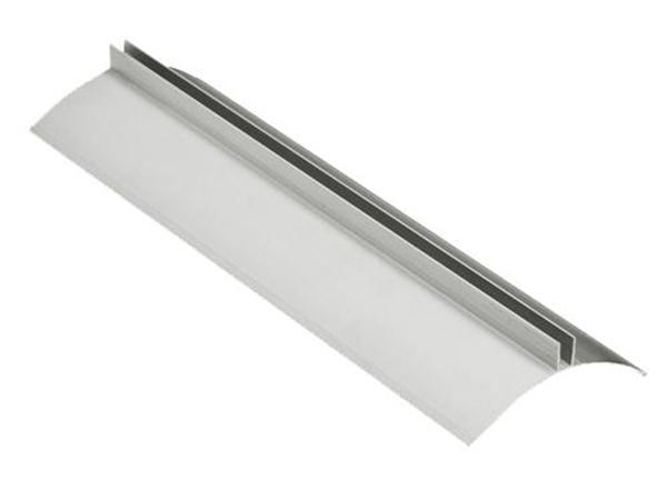 净化铝材-50内圆弧