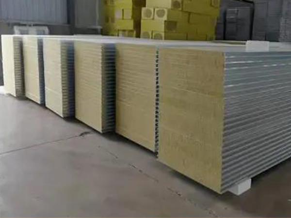 北京岩棉净化板